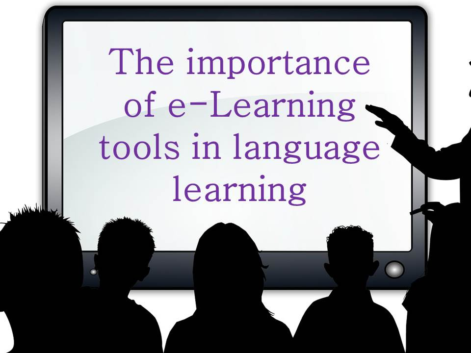 language e-learning