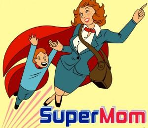 The Supermom